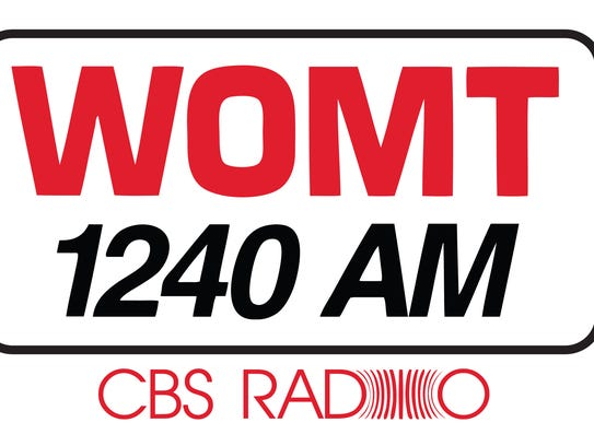 WOMT-1240 AM logo