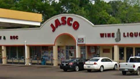 Jasco on Woodrow Wilson Avenue in Jackson, Miss.