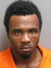 Dontavius Jones was convicted of murder in October.