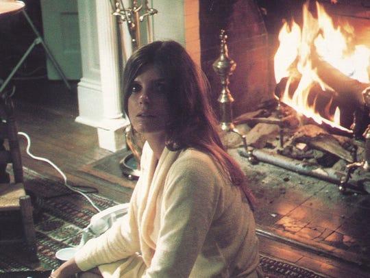 "Katharine Ross stars in the 1975 film ""The Stepford"