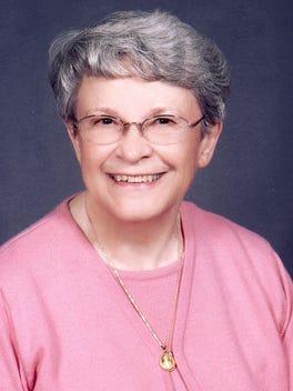 Juanita Lou Bragg
