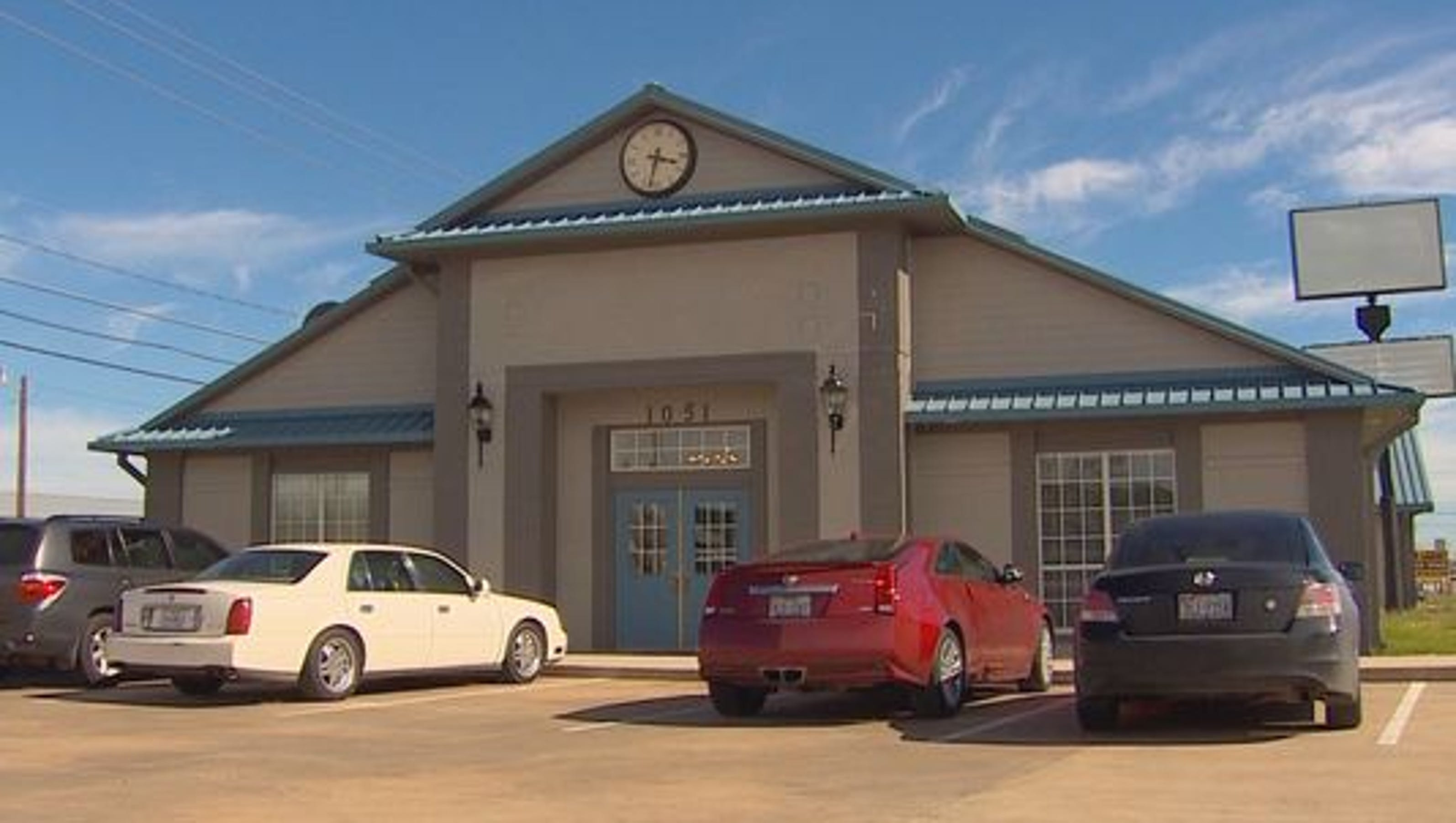 Fort Worth Funeral Home Hopes To Free Itself From Stigma