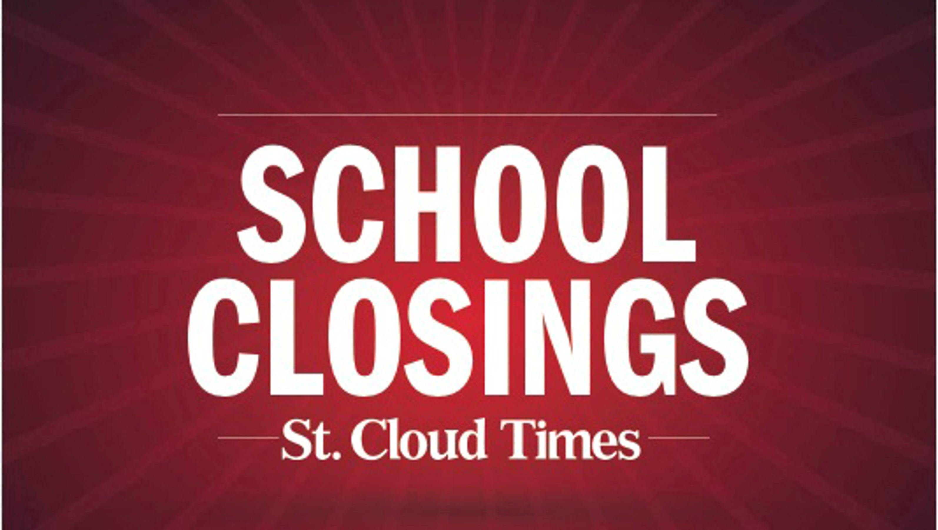 school closings - photo #23