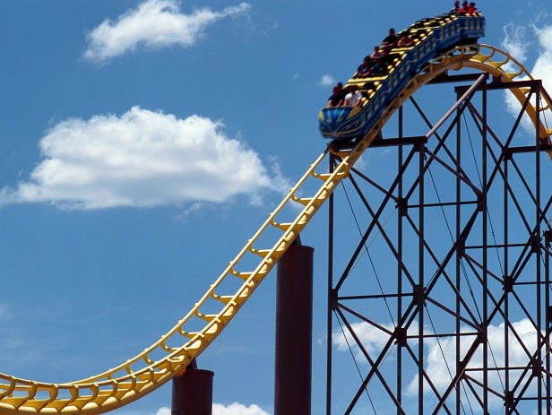 Get discounted tickets to theme parks and water parks all across the country!