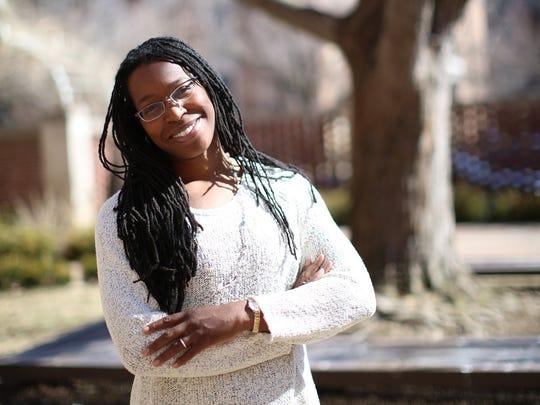 Tiya Miles, 45 --winner of the MacArthur Fellowship,
