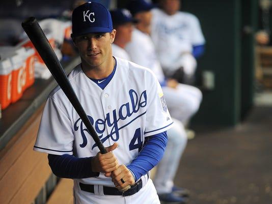 Kansas City Royals-Tampa Bay Rays