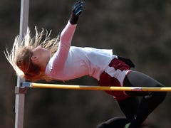 All-area: Milford's Mergens jumps to top spot
