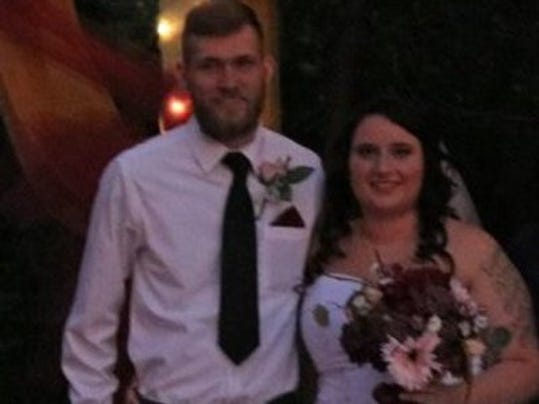 Weddings: Patrick Phenis & Madison Chenowith