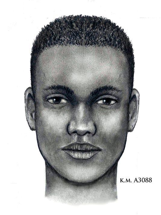 Phoenix sexual assault suspect composite