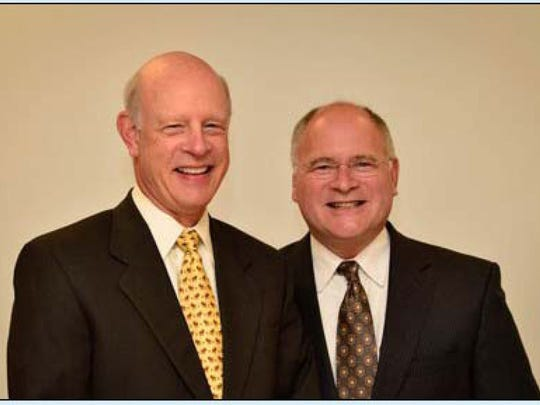 Outstanding Local Business. Kessler, Wolff and Miller (KWM) Insurance.