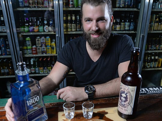Trey Carter owner and bartender at Strange Brew reveals the things bartenders hear from and know about their customers may shock you.