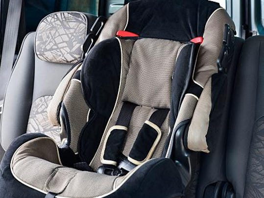 Infant car seats laws in NY are changing. Here\'s how
