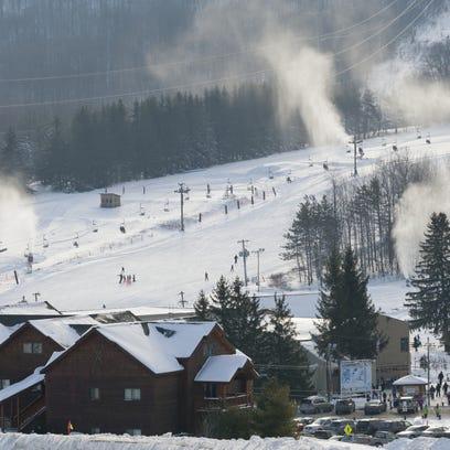 Resorts open soon: Skiers, boarders looking forward to snowy winter