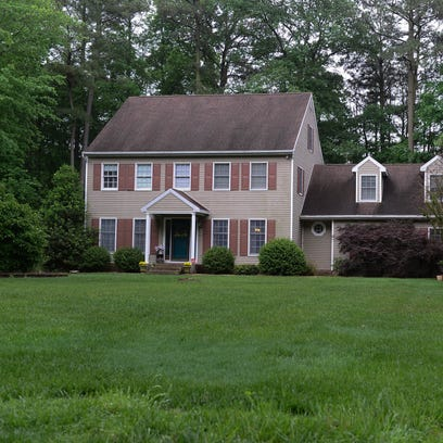 The ATF raided a home at 1116 Resden Run in Salisbury,