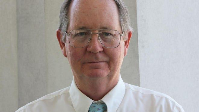 Dr. Lawton Davis