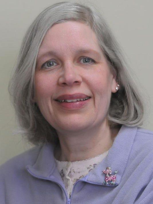 Kathy Franke
