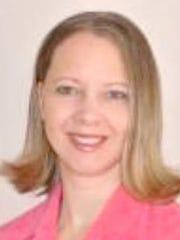 Pastor Melissa Fletcher