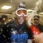 David Price and the Toronto Blue Jays are a popular pick to win it all as the baseball postseason looms.