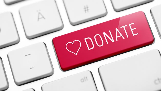 You want to make sure your donation dollars go to legitimate non-profit groups that are well run and efficient.