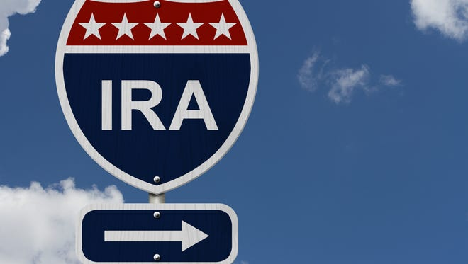 IRA owners of a certain age are facing a strict deadline.