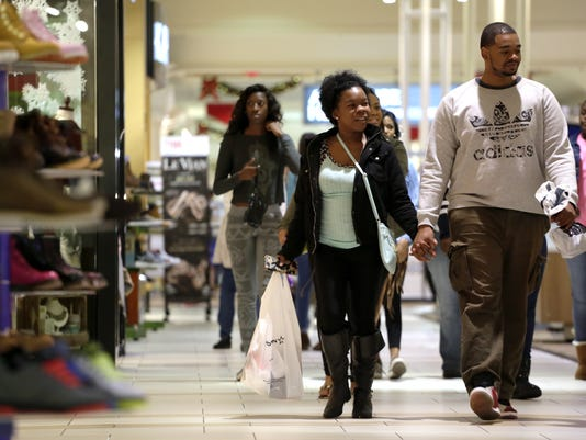 Turle Creek Mall Shopping | Gallery