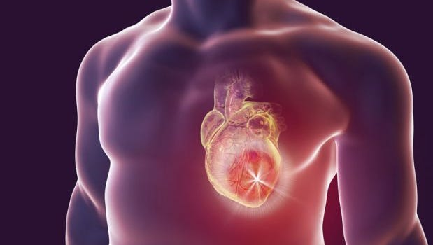 Are you paying attention to these commonly overlooked or underemphasized risk factors for heart disease?