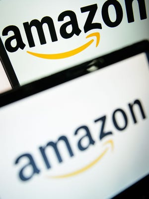 Amazon.com and other online retailers will be required to collect Michigan's sales tax on Internet purchases according to a bill that passed the Michigan House.