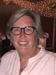 Mary Jo Powers