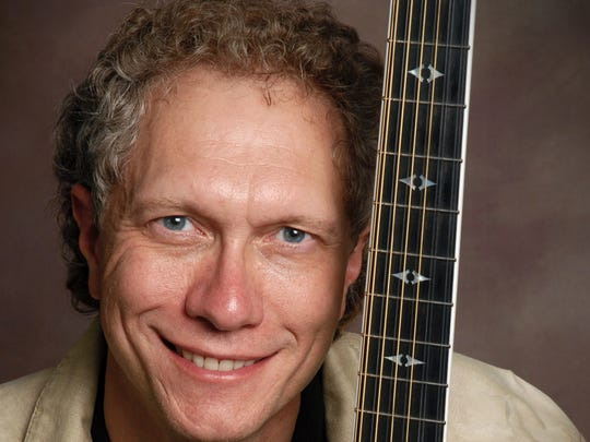 Dennis Warner and the D's will premiere music from their upcoming album when they perform at Music in the Gardens Aug. 5.