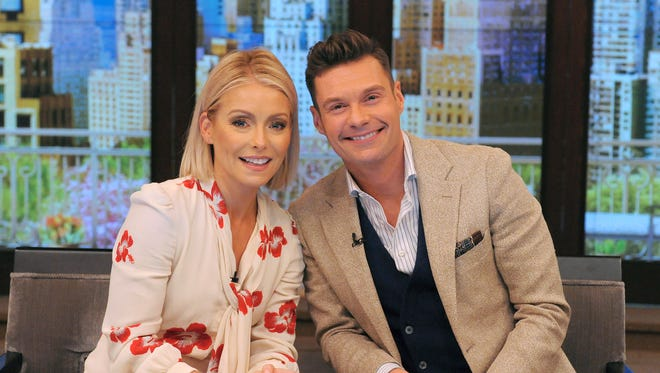 "Palm Springs will be on display Friday on the morning show ""Live With Kelly and Ryan"" as part of the show's virtual road trip series."