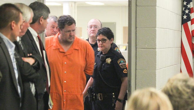 Todd Kohlhepp has been charged with the kidnapping of Kala Brown and has confessed to a 2003 quadruple homicide in Chesnee, authorities said.