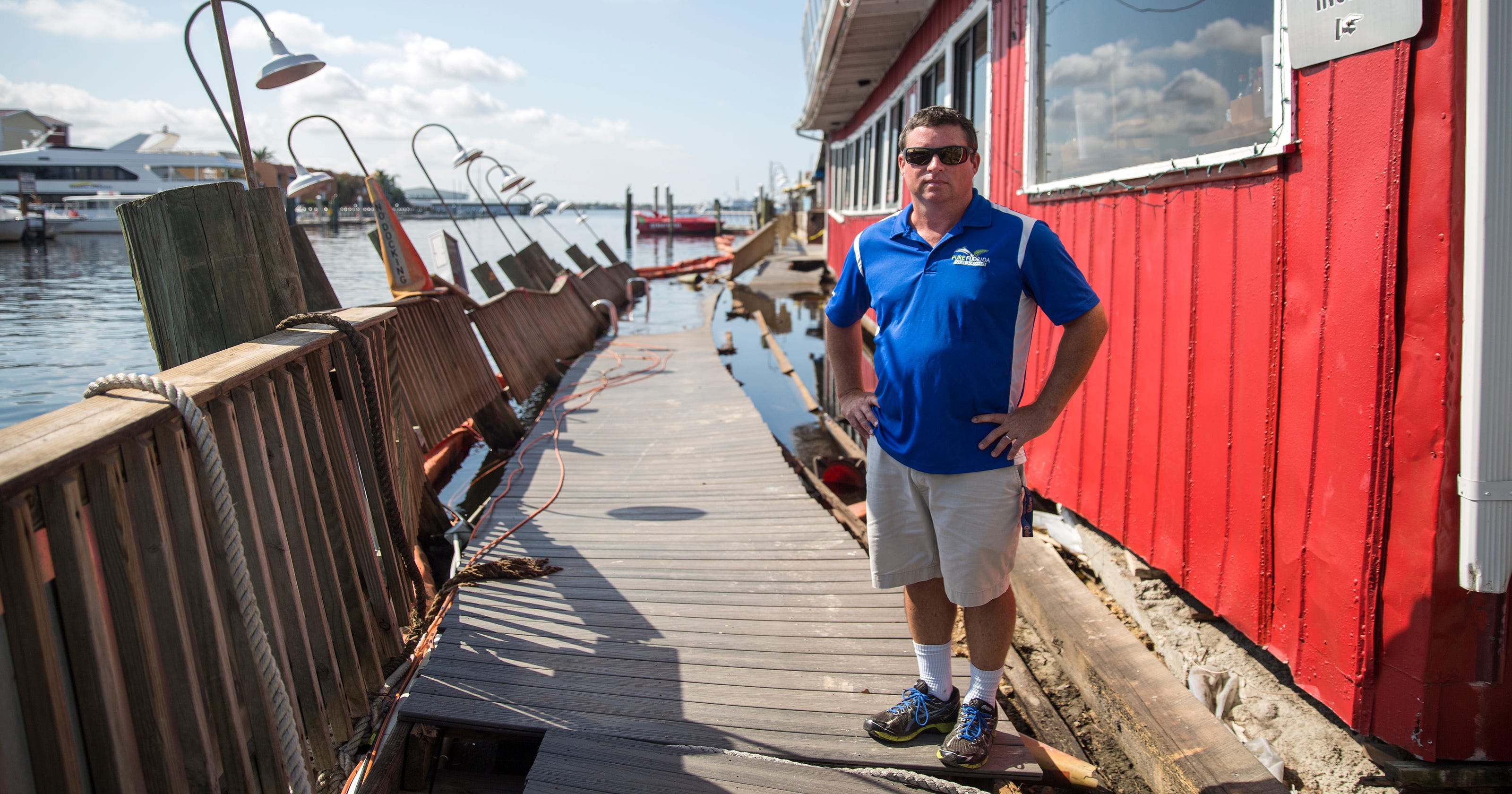 24eba9991a79 Southwest Florida s tourism industry still hurting from Irma