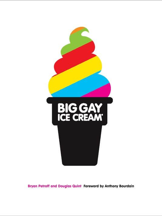 Big Gay Ice Cream - Final Cover