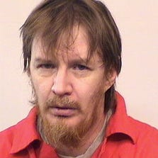 Michael Overstreet was convicted in the 1997 death of Kelly Eckart, 18.