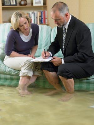 Don't make common mistakes when insuring your home.