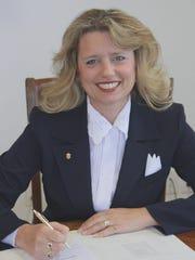 LouAnn Schulfer