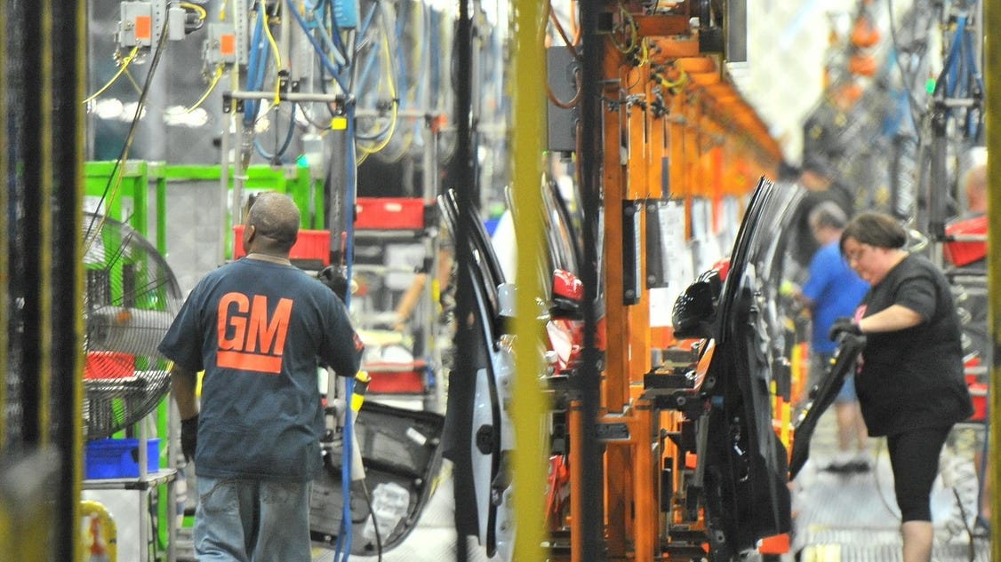 Gm Uaw Workers To Receive 11k Profit Sharing Checks
