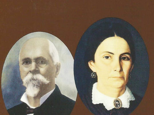 The museum includes the story of Mifflin Kenedy and Petra Vela Kenedy and three generations of their family.