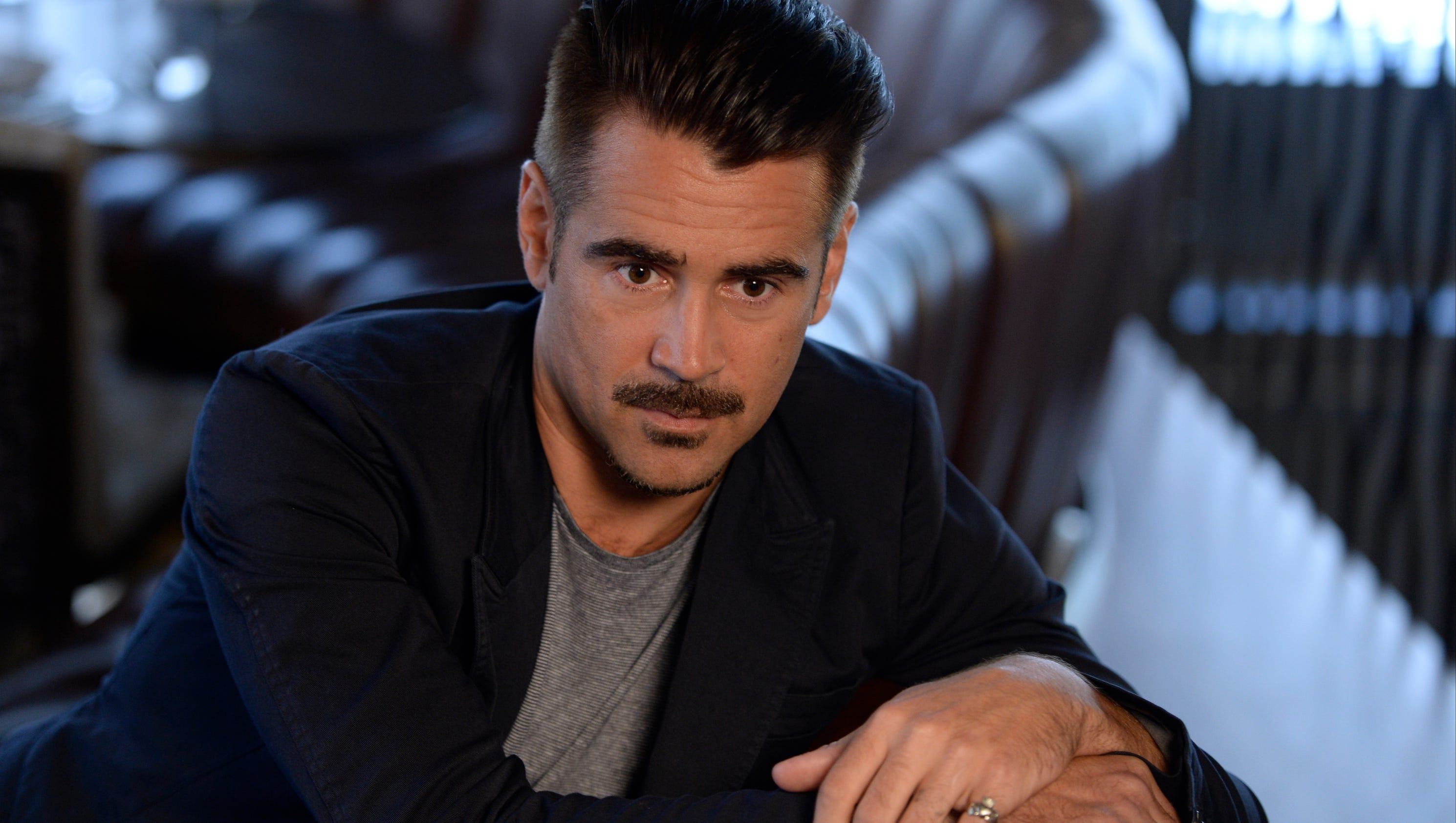 farrell mature singles Colin farrell, actor: the lobster colin farrell is one of ireland's best rising stars in hollywood and abroad today his film presence has been filled with memorable roles that range from.