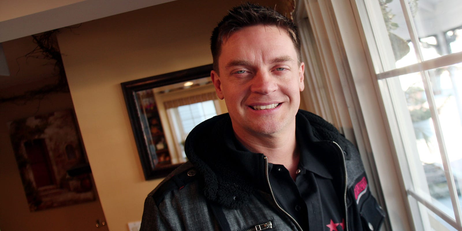 Charges upheld against accused stalker of comedian Jim Breuer