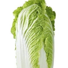 """Chinese cabbage is a """"powerhouse"""" vegetable"""