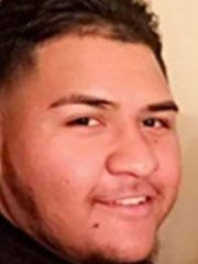 Manuel Castro Garcia was fatally shot at about 9:30 p.m. June 10, 2016, in the 6500 block of West Coronado Road in Phoenix.
