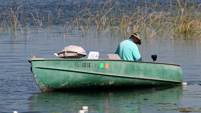 Boats will not be allowed in the St. Marks National Wildlife Refuge's pools to allow migratory birds respite.