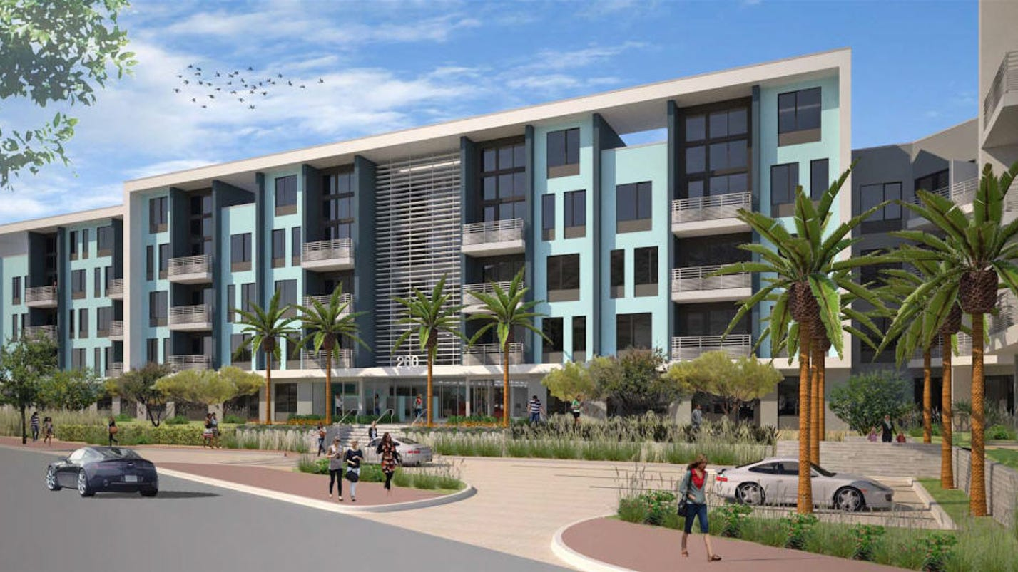 Apartments For Rent In Phoenix Metro Area