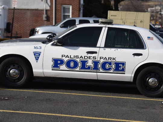 Palisades Park Police