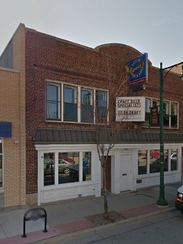 Bennos Genuine Bar and Grill in downtown West Allis,