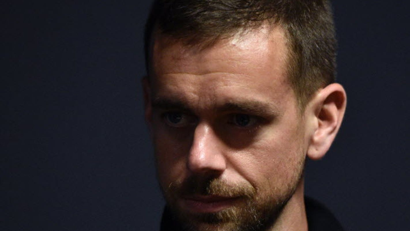 jack dorsey hasn u0027t fixed the trouble with twitter