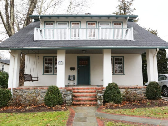 24 Summit Ave. in Larchmont sold for $1,070,000.