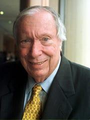 Judge Stephen Reinhardt of the U.S. Court of Appeals