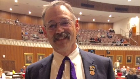 Rep. Mark Finchem is right that governing the state universities through the Arizona Board of Regents makes no sense. But his alternative makes even less sense.